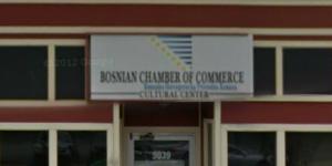 Bosnian Chamber of Commerce St. Louis