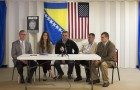 St. Louis Bosnians react to conviction of Radovan Karadzic